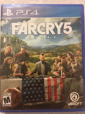 Far cry 5 for Sale in Annandale, VA
