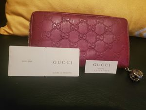 Gucci wallet, New never used for Sale in Chicago, IL