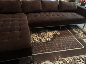 Sectional couch great condition for Sale in Dallas, TX