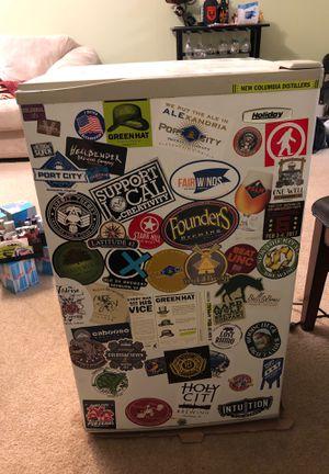Brewery-branded mini-fridge for Sale in Lincolnia, VA