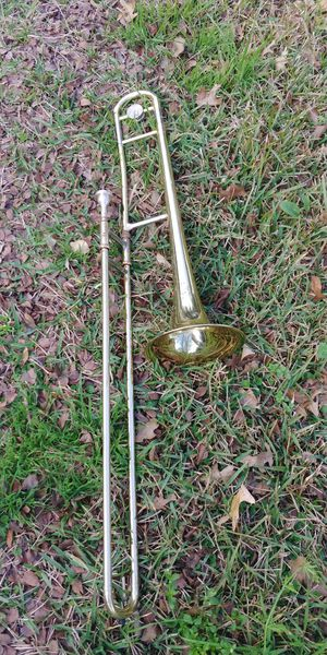 Yamaha Tenor Trombone for Sale in San Antonio, TX
