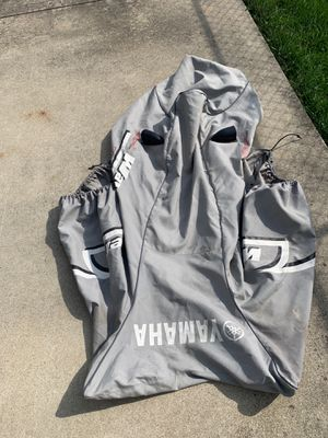 Yamaha wave runner cover for Sale in Chicago, IL