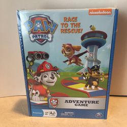 Paw Patrol Game for Sale in Mesquite,  TX