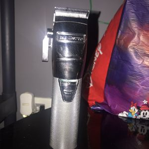 babyliss clipper for Sale in Itasca, IL
