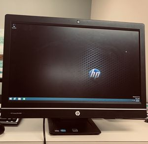 NEW HP All In One Computer AIO for Sale in Fresno, CA