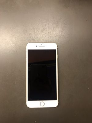 IPhone 7 Plus 128gb gold sim lock free for Sale in Los Angeles, CA