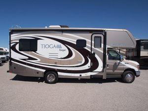 2015 Tioga Ranger RV 26ft for Sale in El Monte, CA