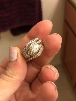 Wedding Ring for Sale in Bonney Lake,  WA