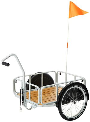 Brand new Sladda bike trailer. for Sale in Fort Lauderdale, FL