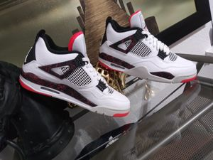 🔥AIR JORDAN 4's AUTHENTIC SIZE 9 BRAND NEW🔥 for Sale in Dallas, TX