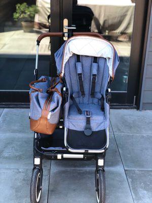 Bugaboo double stroller - weekend special edition for Sale in Hoboken, NJ