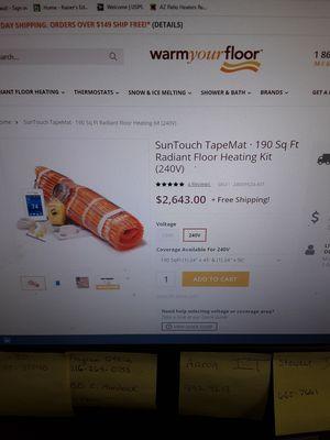SunTouch for Sale in Wichita, KS