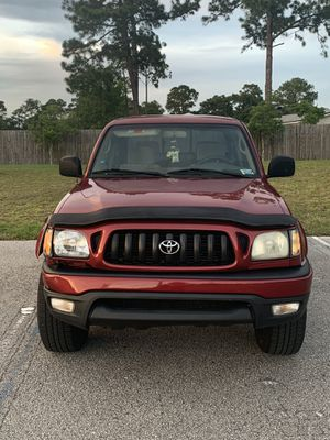 2004 Toyota Tacoma Double Cab PreRunner for Sale in Jacksonville Beach, FL