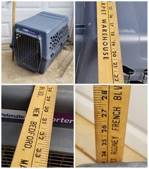 Large Heavy Duty Dog Crate for Sale in Hillsborough, NC