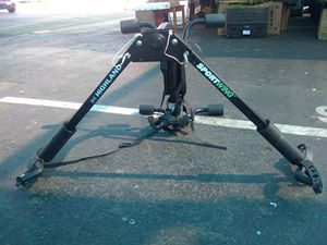2 Bike Bike Rack Top Of The Line for Sale in Castro Valley, CA