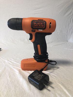Black & Decker Power Drill for Sale in Cedar Falls, IA