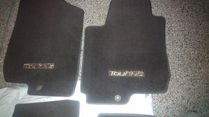 2011-2012 Hyundai Elantra floor mat set for Sale in Henderson, NV