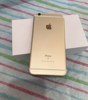 iPhone 6s Plus 32gb Unlocked Excellent Condition for Sale in Durham, NC