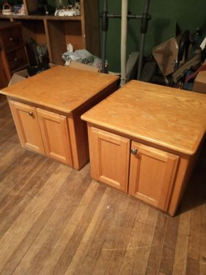 End Tables for Sale in Fresno, CA