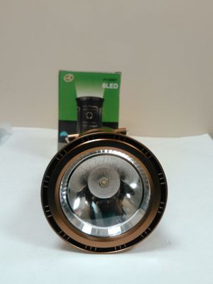 NEW 6 LED Rechargeable camping lantern for Sale in Falls Church, VA