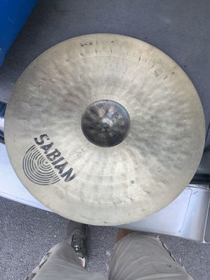 Sabian 21inch HHX dry ride for Sale in McLean, VA