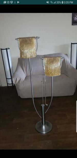 Floor lamp for Sale in Oxnard, CA