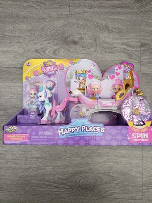 Shopkins happy places for Sale in Compton, CA