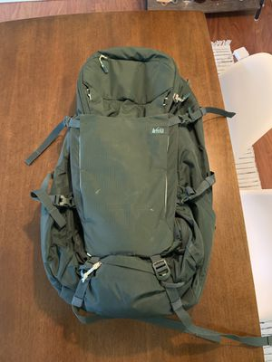 f59553fa00 New and Used Travel backpack for Sale in Granite Falls, WA - OfferUp