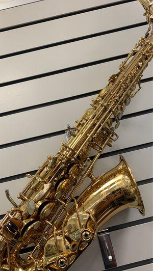 Yanagisawa Saxophone for Sale in Houston, TX