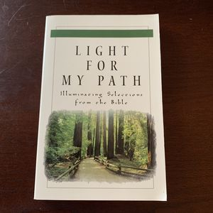Light For My Path by Barbour Publishing for Sale in Limestone, TN