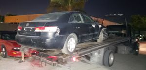 Hyundai sonata parts 2006 2008 for Sale in Miami, FL