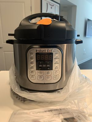 Instant Pot - brand new for Sale in Los Angeles, CA