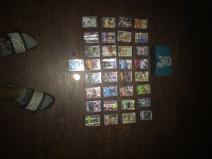 Rare pokemon card collection for Sale in Fort Worth, TX