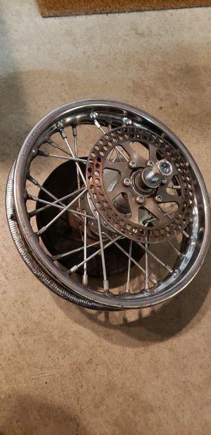 Razor MX500 rear wheel for Sale in Rancho Santa Margarita, CA