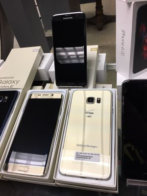 SAMSUNG GALAXY PHONES UNLOCKED for Sale in Cleveland, OH
