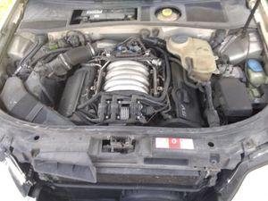 01 Audi A6 Quattro for Sale in Beaver Falls, PA