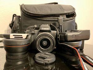 Canon EOS M50 Mirrorless Digital Camera FULL KIT!!! for Sale in North Miami Beach, FL
