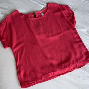 Hot Pink Blouse for Sale in Richardson, TX
