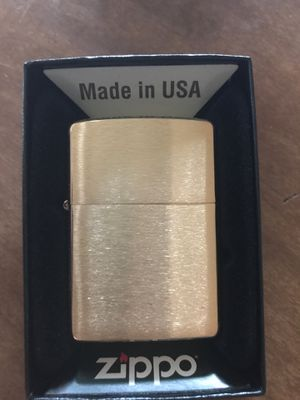 Brand new zippo for Sale in Nashua, NH