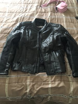 Layered Motorcycle Jacket!!! (With Removable Pads) for Sale in Nashville, TN