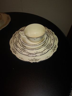 Homer Laughlin antique china for Sale in Dallas, TX