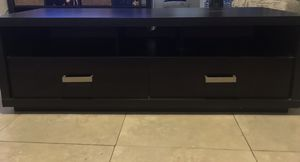 "54"" wide TV stand for Sale in Miami, FL"