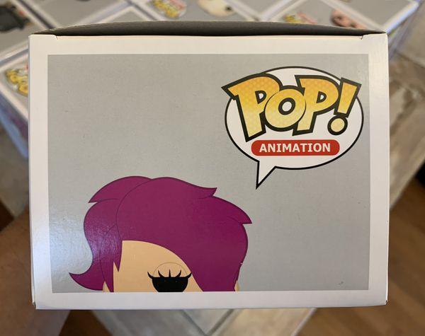 Funko POP! Futurama Leela