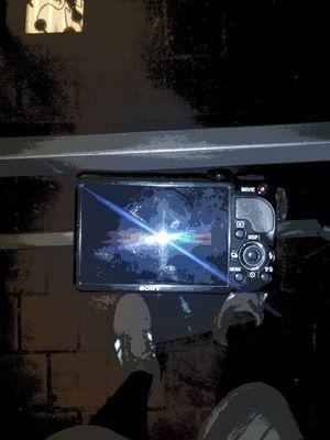 Sony digital cyber camera for Sale in Birmingham, AL