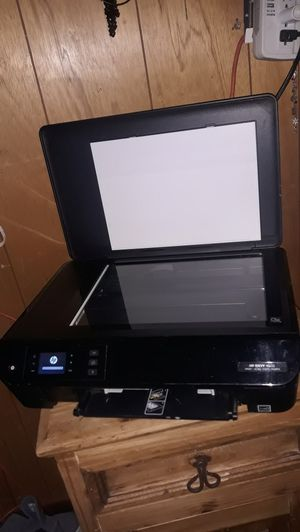HP PRINT COPY SCAN AND PHOTO for Sale in Santa Fe, NM