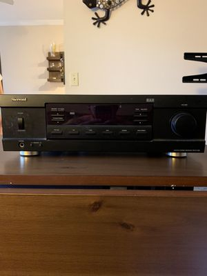 2 channel stereo receiver for Sale in Rancho Santa Fe, CA