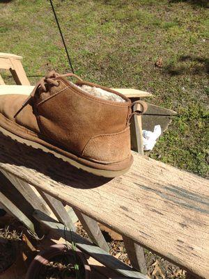 Men UGG boots for Sale in Hampton, VA