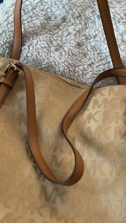 MK Brown Tote Purse for Sale in Pittsburgh,  PA