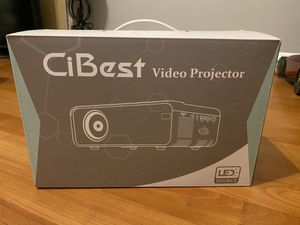 Video projector for Sale in Clifton, VA