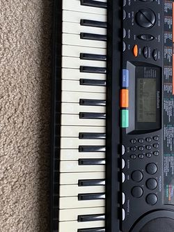 Electronic Keyboard-RadioShack MD-500 Keyboard for Sale in Renton,  WA